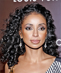 Mya hairstyles